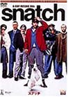 Amazon - DVD: snatch