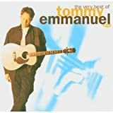 The Very Best of Tommy Emmanuel