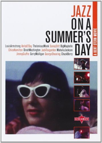 Jazz on a Summer's Day [DVD]