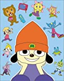 PARAPPA THE RAPPER パラッパラッパー TVアニメーション Stage.1