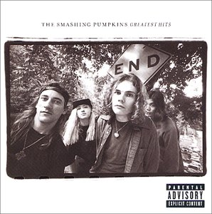 Rotten Apples,The Smashing Pumpkins Greatest Hits