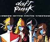 Harder,Better,Faster,Stronger / DAFT PUNK (2001)