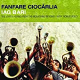 Fanfare Ciocarlia