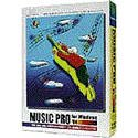 Music Pro for Windows V4