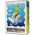 Music Pro for Windows Plus V4