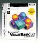 Microsoft Visual Basic 6.0 Enterprise Edition