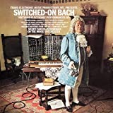 Switched-On Bach by Wendy Carlos