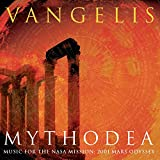 Mythodea: Music for the NASA Mission -- 2001 Mars Odyssey