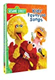 「Sesame Street - Kids Favorite Songs [DVD] [Import]」のサムネイル画像