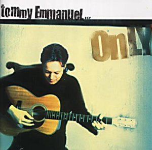 Those Who Wait / TOMMY EMMANUEL