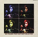 戸川純 TWIN VERY BEST COLLECTION