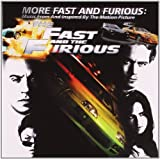 「The Fast and the Furious」のサムネイル画像