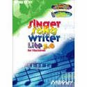 Singer Song Writer Lite 3.0 for Macintosh