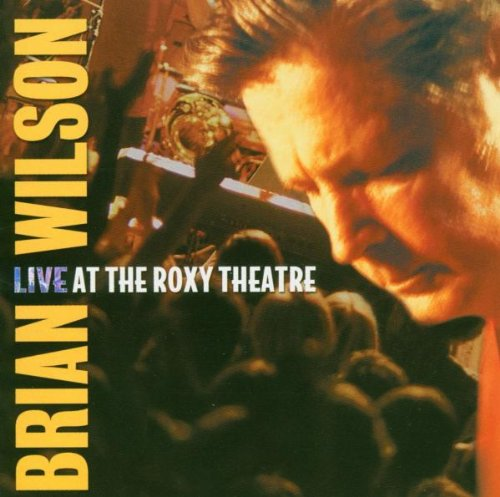 『Live At The Roxy Theatre』 Open Amazon.co.jp