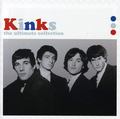 The Kinks:Ultimate Collection