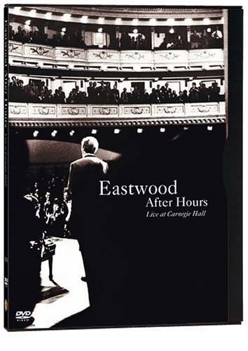 Eastwood After Hours [DVD] [Import]