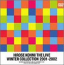KOHMI HIROSE WINTER COLLECTION 2001-2002