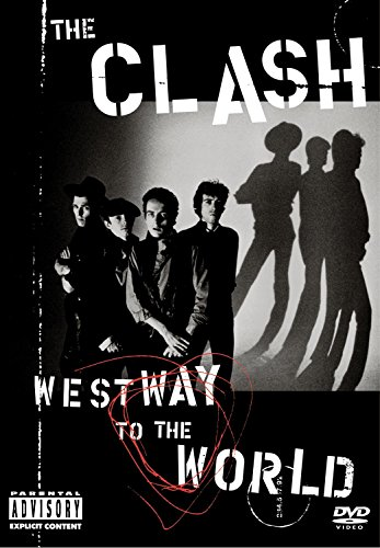 Westway to the World/[DVD] [Import]