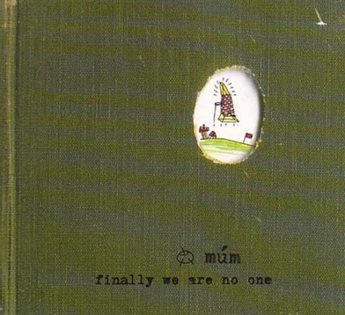 Finally We Are No One [12 inch Analog]