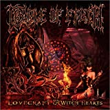 Lovecraft & Witch Heart