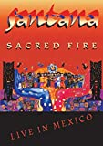 「Santana: Sacred Fire Live in Mexico [DVD] [Import]」のサムネイル画像
