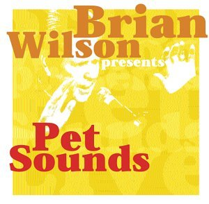 『Pet Sounds Live』 Open Amazon.co.jp