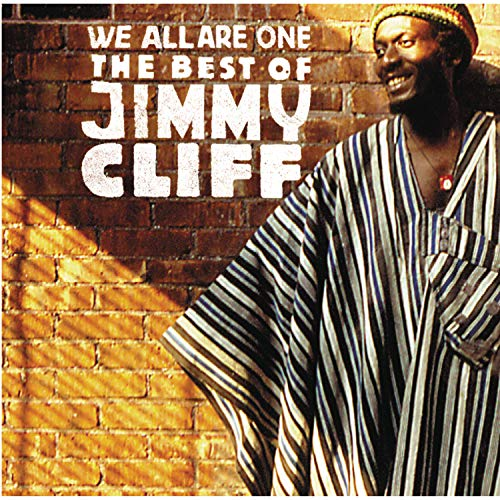 Jimmy Cliff:We All Are One: The Best of Jimmy Cliff