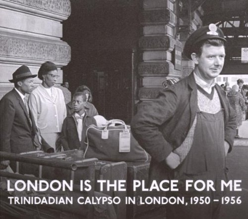 V.A. 『London Is the Place for Me』