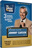 「Ultimate Carson Collection [DVD] [Import]」のサムネイル画像