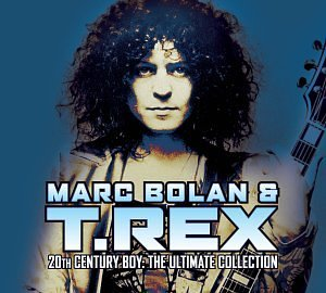 20th Century Boy: Ultimate Collection (Dig)