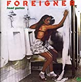 Head Games / Foreigner (1979)