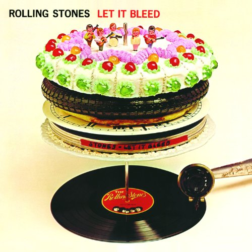 The Rolling Stones/Let It Bleed