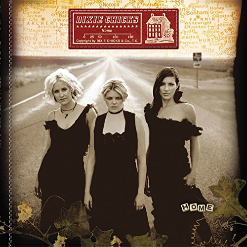 Home / Dixie Chicks