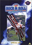 ROCK'N'ROLL in the sky ロック岩崎スカイアクロバットの世界-SPECIAL DVD-