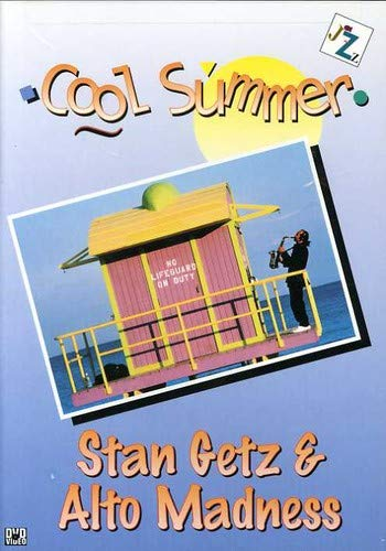 Alto Madness - Cool Summer [DVD] [Import]