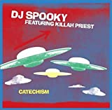 Catechism / DJ Spooky That Subliminal Kid (2002)