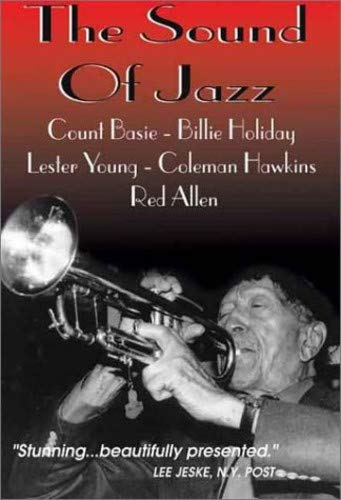 Sound of Jazz [DVD] [Import]