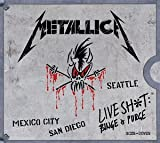 Live Shit: Binge and Purge / METALLICA (1993)