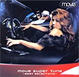Capa de Move Super Tune ~Best Selections~