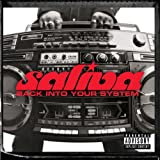 BACK INTO YOUR SYSTEM / SALIVA (2003)