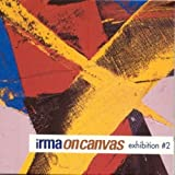 Irma on Canvas Exhibition #2