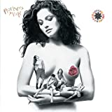 MOTHER'S MILK / Red Hot Chili Peppers (1989)