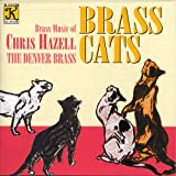 Hazell: Brass Cats