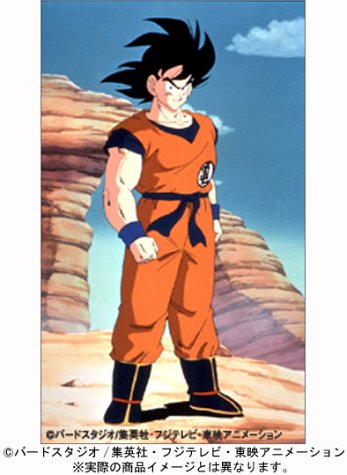 Fotos de dragon ball Z/GT