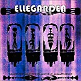 Capa do álbum ELLEGARDEN