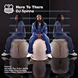 Here To There / DJ Spinna (2002)