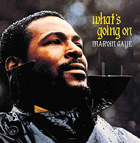 What's Going On / Marvin Gaye