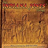 The Indiana Jones Trilogy (Soundtrack)