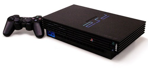 PlayStation 2 (SCPH-39000) 【メーカー生産終了】