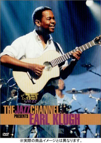 Earl Klugh IN CONCERT [DVD]